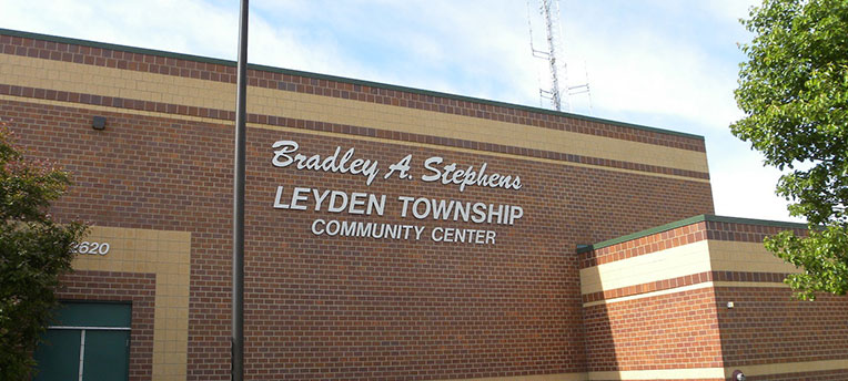 Bradley A. Stephens Community Center