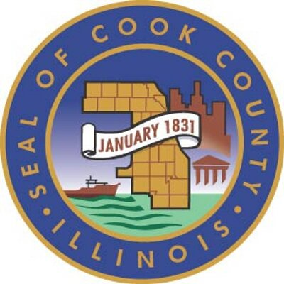 Cook County Logo
